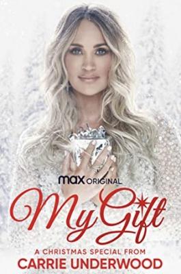 Moje darilo: Božični koncert Carrie Underwood, film