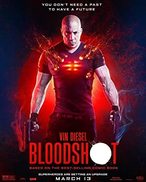 Bloodshot - Bloodshot
