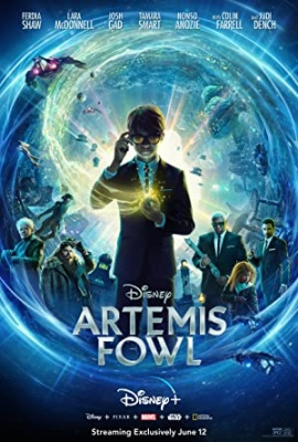 Artemis Fowl - Artemis Fowl
