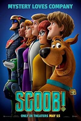 Scooby-Doo!, film