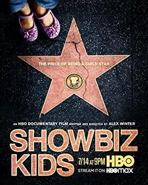 Otroci šovbiznisa - Showbiz Kids