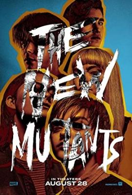 Novi mutanti - The New Mutants