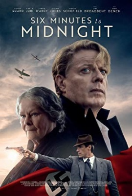 Šest minut do polnoči - Six Minutes to Midnight