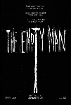 Prazni človek - The Empty Man