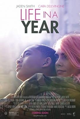Leto življenja - Life in a Year