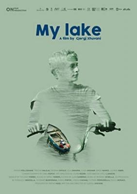 Moje jezero - My lake