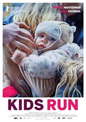 Za otroka - Kids Run
