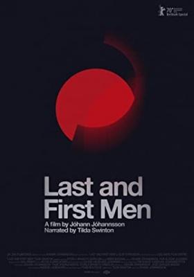Zadnji in prvi ljudje - Last and First Men