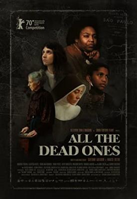 Vsi mrtveci - All the Dead Ones