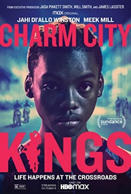Kralji Charm Cityja - Charm City Kings