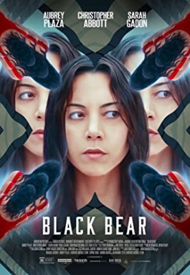 Črni medved - Black Bear
