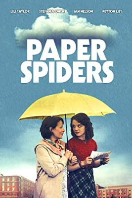 Papirnati pajki - Paper Spiders