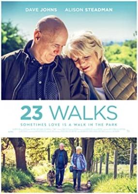23 sprehodov - 23 Walks