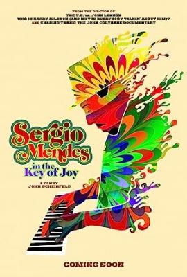 Sergio Mendes in ritmi sreče - Sergio Mendes in the Key of Joy